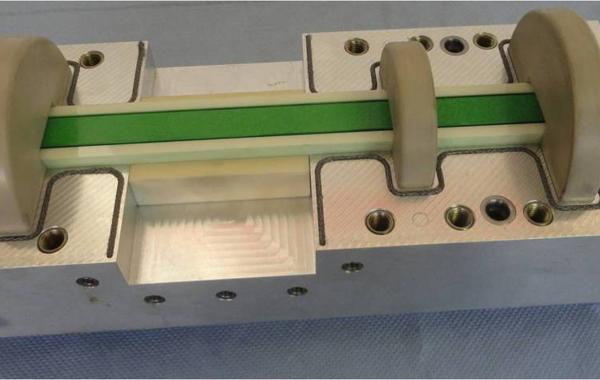 Mikrowellenpultrusionswerkzeug
