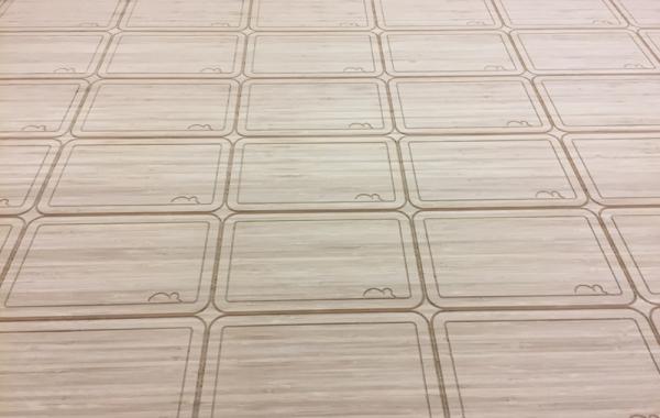 Holzplatten-Bearbeitung