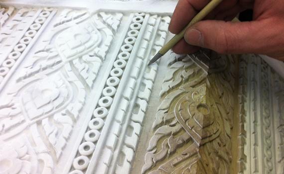 Technical pattern making